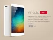 Điểm danh cửa hàng bán Xiaomi Mi Note Pro tốt nhất