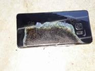 Samsung Galaxy Note 7 lại nổ tại Trung Quốc