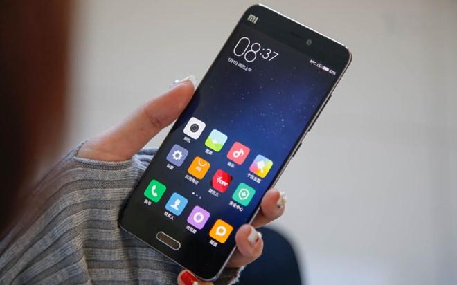 Khắc phục Xiaomi Mi 5 tại Truesmart uy tín