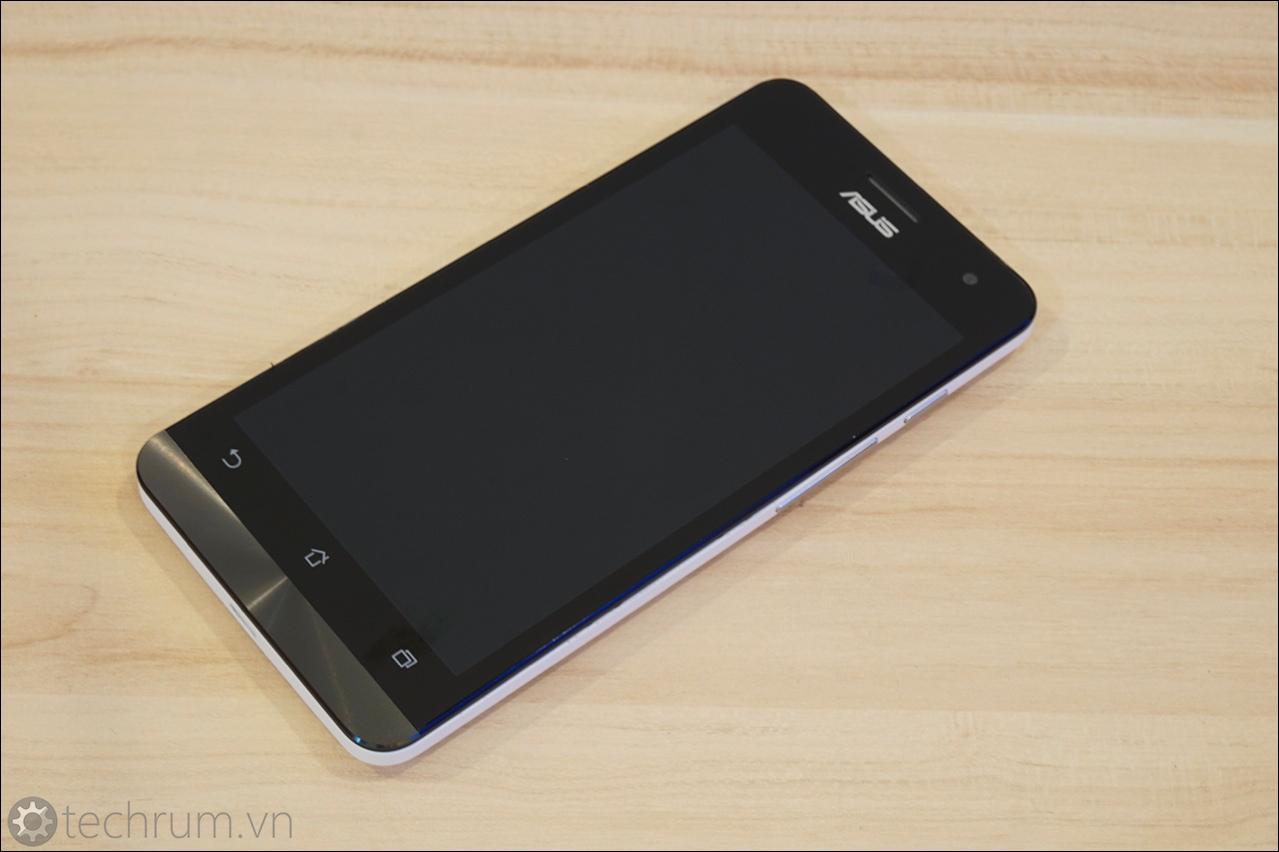 Ảnh điện thoại Zenfone 5