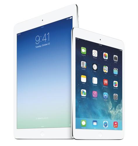 Description: iPadAir-iPadMini