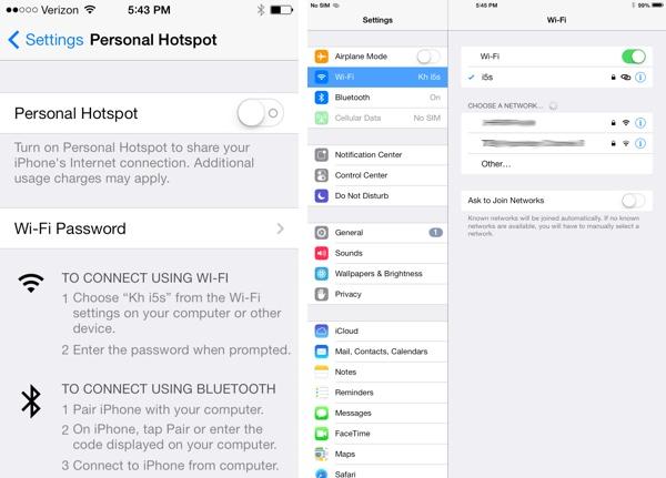 Description: ipad-iphone-hotspot