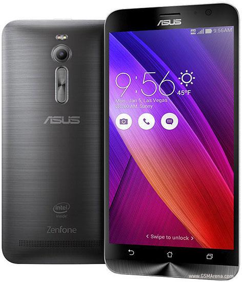 Asus Zenfone 2 - tuyệt tác công nghệ